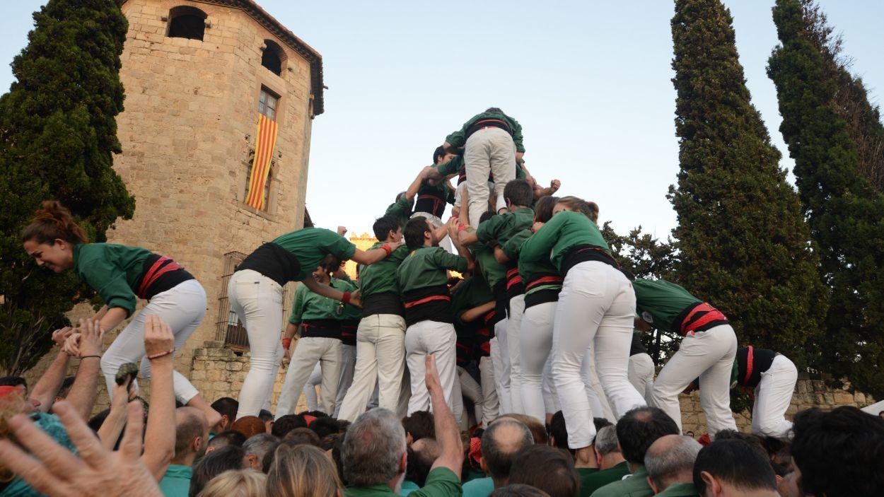 Els Gausacs tornen a plaça / Foto: Localpres - Ajuntament de Sant Cugat