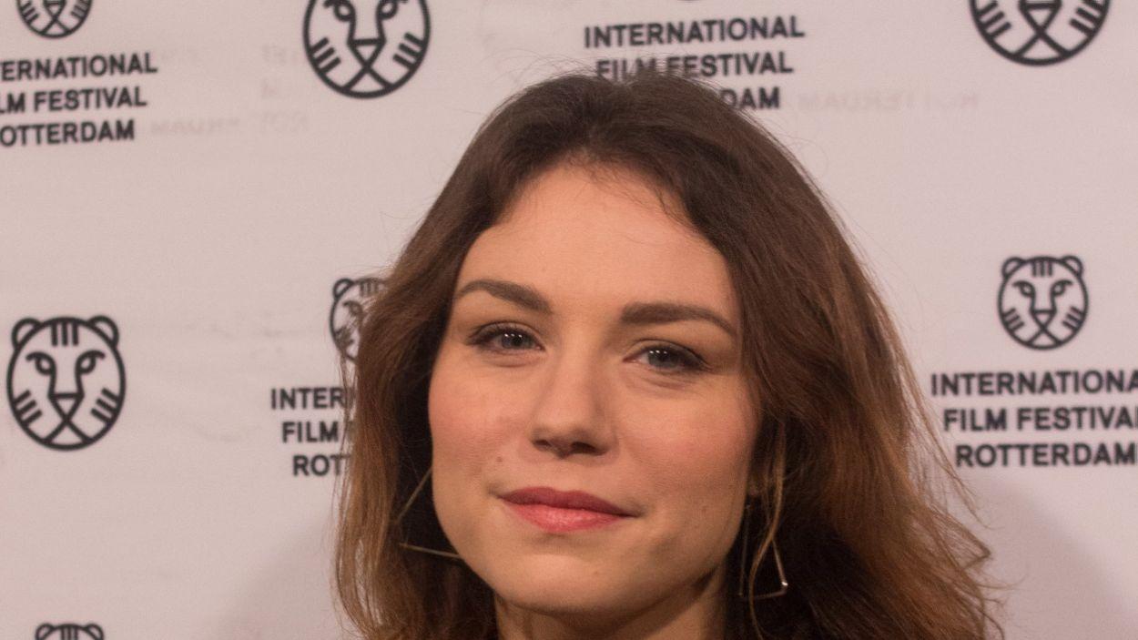 Émilie Dequenne, al 'Cinema a la Xarxa'