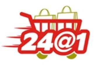 Els productes de proximitat, disponibles 24 hores a través d'Internet amb 24@1
