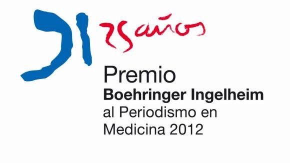 Boehringer Ingelheim convoca els 25ens premis 'Periodisme en medicina'