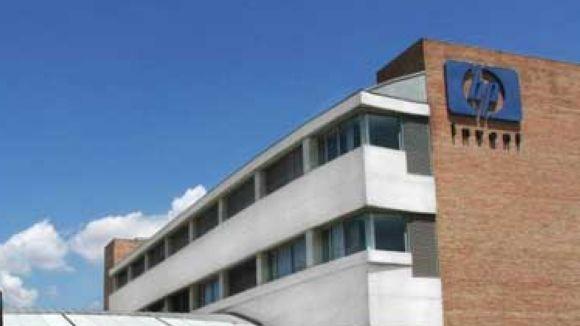 Hewlett-Packard reorganitza la seva filial de Sant Cugat aquest mes