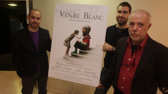 'Ventre Blanc' del santcugatenc Jordi Lara, al festival de cinema de Corea del Sud
