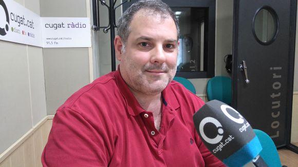 Juanjo Cortés