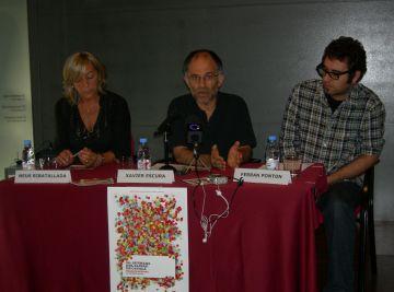 Els llibreters de la ciutat mantenen viva la Setmana del Llibre en Català a Sant Cugat