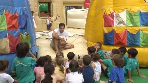Sant Cugat haurà de tenir un pla d'infància per mantenir el reconeixement d'Unicef
