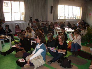 L'Institut de la Infància de Barcelona organitza una jornada de formació per mestres centrada en els llibres infantils