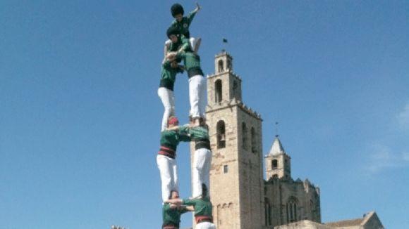 Els Gausacs aniran a totes per Festa Major