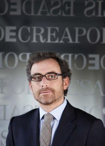 Jorge Serra, nou director de màrqueting d'EsadeCreapolis