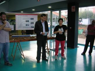L'exposició es pot veure aquest cap de setmana a la seu del Club Muntaneync