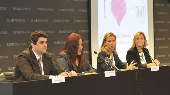 Sant Cugat acollirà la 3a edició del Women 360º Congress a l'octubre
