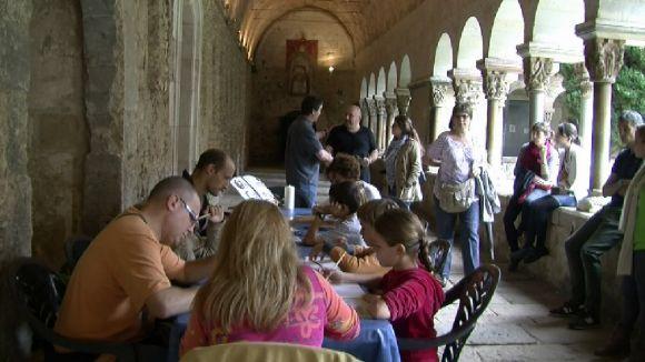 Sant Cugat es reivindica com a destí turístic a través del Dia Descobrir