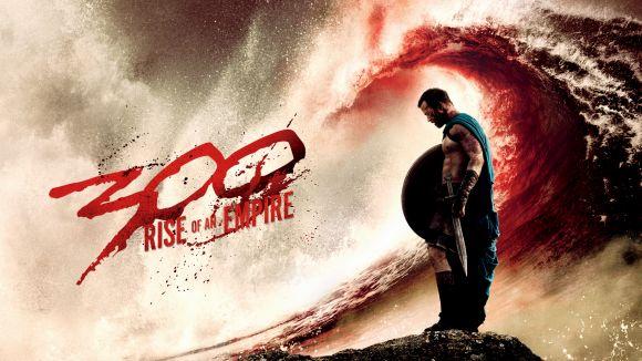 El film de la saga '300' s'estrena a la ciutat amb 'Las aventuras de Peabody y Sherman'