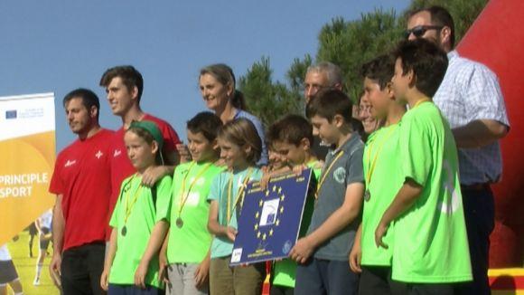 La 36a Cloenda dels Jocs Esportius Escolars amplia la seva oferta d'esports en l'edició amb més participants