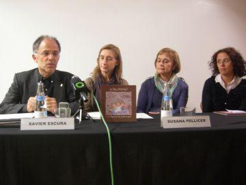 El nou llibre de les Tres Bessones a Sant Cugat proposa un joc per descobrir el patrimoni