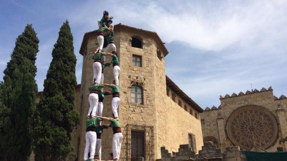 Els Gausacs aconsegueixen el millor Sant Ponç de la seva història