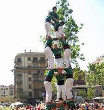 La gamma de 7 centra l'actuació dels Gausacs a Lleida