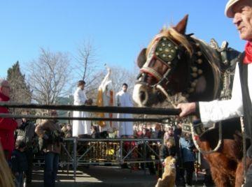 La festivitat de Sant Antoni Abat incorporarà novetats