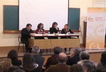 La 4a trobada de l'escola cristiana fa una crida a les famílies per combatre el fracàs escolar