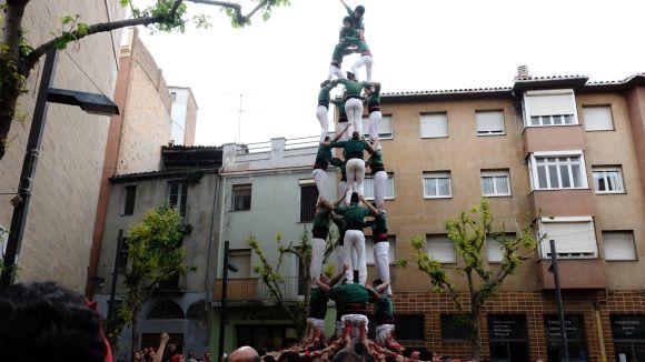 Els Gausacs repeteixen el 4 de 8 a Igualada