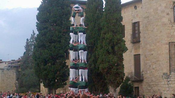 Els Gausacs recuperen el 2 de 7 per Santa Madrona