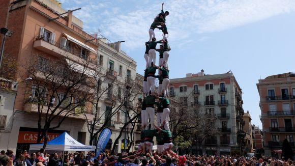La revista 'Vallesos' dedicada al món casteller es presenta avui a Sant Cugat