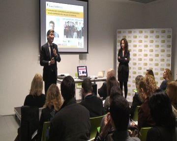 La 4a edició del Fem-Empresa reuneix 120 emprenedors de la comarca