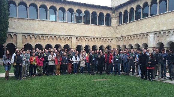 El Fòrum d'Astrofísica reuneix a Sant Cugat un centenar de científics d'arreu del món
