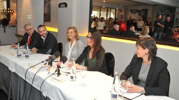 Les sessions del Bocca per a persones amb discapacitat seguiran un any més