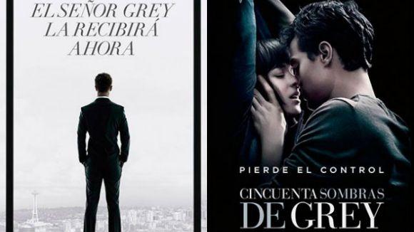 'Cincuenta sombras de Grey', única estrena de la setmana a Sant Cugat