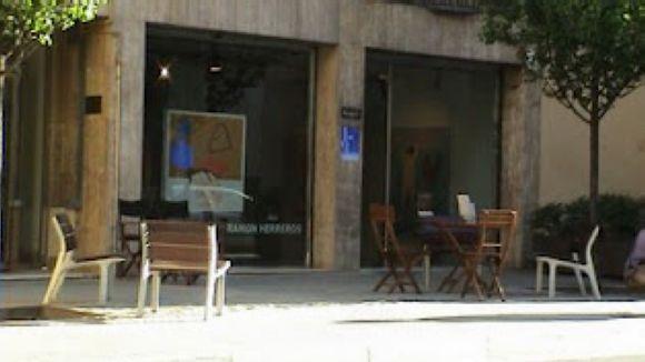 La ciutat es prepara per al Festival de Poesia