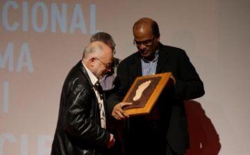 Arcadi Oliveres, guardonat amb el novè Premi Pere Casaldàliga