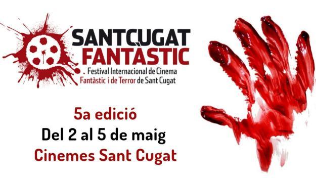Tot a punt per al festival / Foto: Sant Cugat Fantàstic