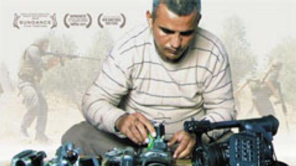 'Cinc càmeres trencades', avui al 'Documental del Mes'