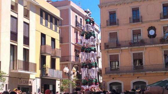 Els Gausacs es treuen l'espina i descarreguen la Catedral a Vilanova