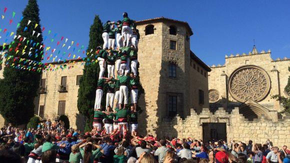 Els Gausacs ensopeguen de nou amb la Diada de Festa Major