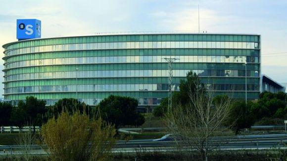 Banc Sabadell es fusiona amb la CAM