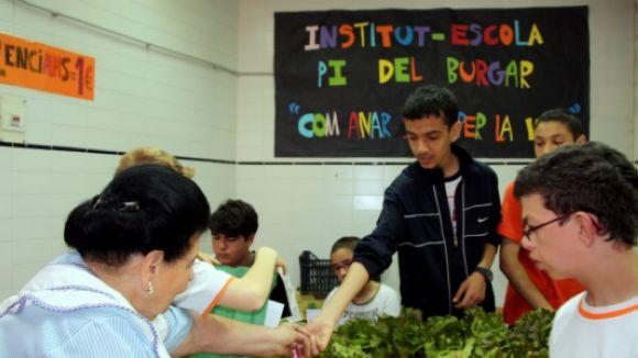 Sant Cugat tindrà un Centre d'Educació Especial en un futur