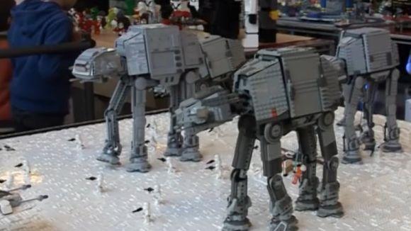 'La 7mana Vallès' descobreix el món dels aficionats al Lego