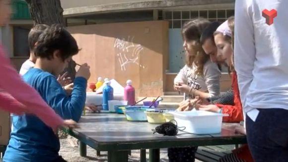 'La 7mana Vallès' aborda el FesCamp de Mira-sol