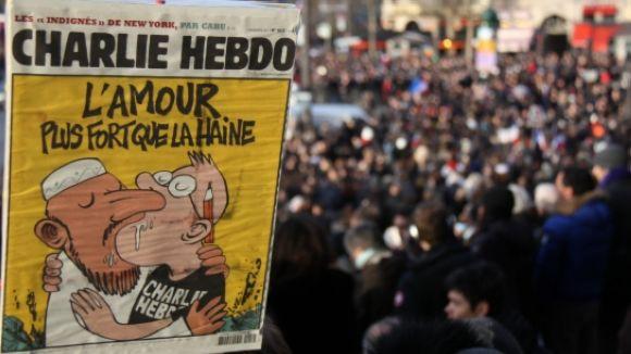 L'humor i la violència, a debat a la Unipau / Foto: ACN