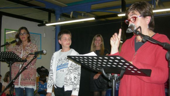 Lliurats els guardons del 9è Premi de Narrativa Infantil