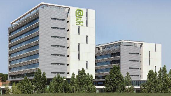 Acciona Facility Services obre oficina a Sant Cugat