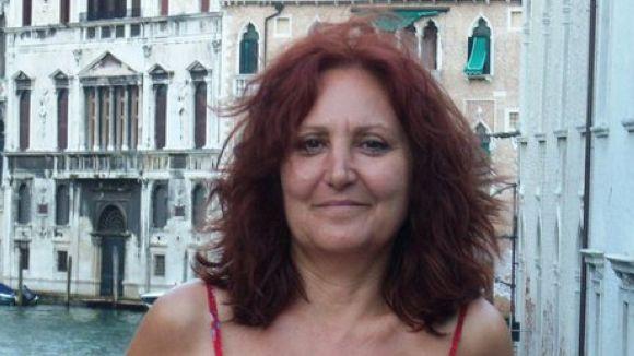 Carme Cabús guanya el Premi de Narrativa d'Igualada