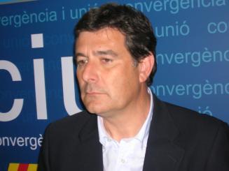 Josep Puig anuncia el nou equip de govern de l'EMD de Valldoreix