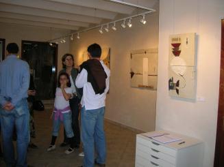 Maite Vela i Artur Urbanos obriran al setembre la temporada a la galeria Pou d'Art