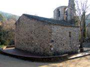La penya Regalèssia demana suport a l'Ajuntament per construir una porxada a l'ermita de Sant Medir