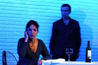 El muntatge teatral 'A la Toscana' de Sergi Belbel no convenç el públic del Teatre-Auditori