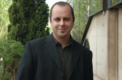 Manuel Farelo, nou director de programes infantils i juvenils de TVE