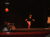 El monòleg 'Mejorcita de lo mío' rep una gran ovació del públic del Teatre la Unió