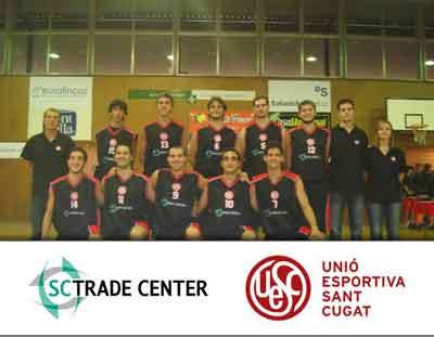 La UESC buscarà la primera victòria del 2008 rebent el Ripollet